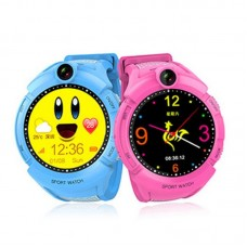 Ceas smartwatch GPS copii TKY-G610