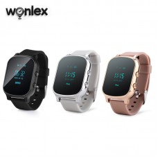 Ceas smartwatch GPS copii GW700