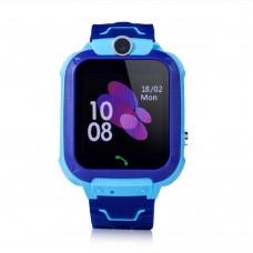Ceas smartwatch GPS copii GW600S