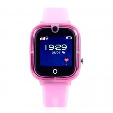 Ceas smartwatch GPS copii KT07