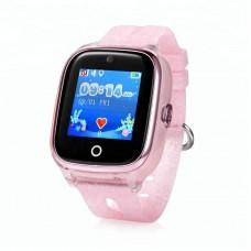 Ceas smartwatch GPS copii KT01 cu WiFi