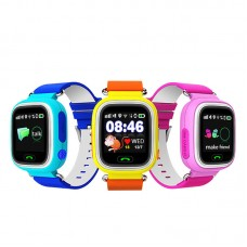 Ceas smartwatch GPS copii TKY-Q90