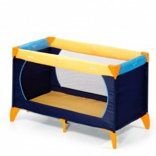 Pat Voiaj Dream'n Play Yellow/Blue/Navy