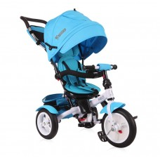 Tricicleta NEO AIR Blue