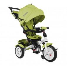Tricicleta NEO AIR Green