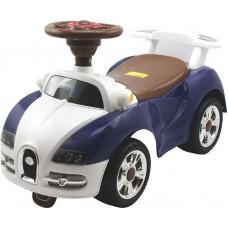 Vehicul pentru copii Adventure  - albastru