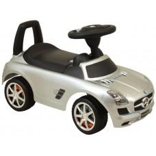 Vehicul pentru copii Mercedes Silver