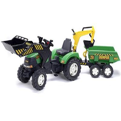 Tractor Powerloader