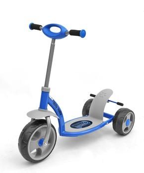 Trotineta Milly Mally Sporty BLUE